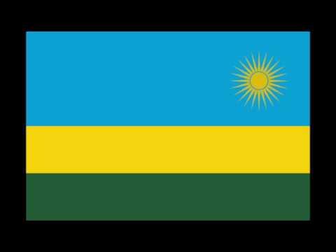 Ten Hours of the National Anthem of Rwanda