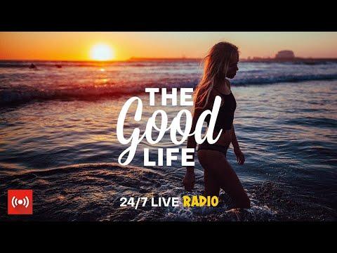 The Good Life Radio X Sensual Musique • 24/7 Live Radio | Deep & Tropical House, Chill & Dance Music