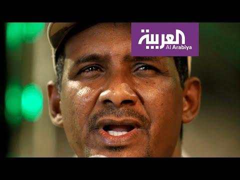 العسكري السوداني يتعهد بحكومة جديدة قريبا توفر 50 ألف فرص عمل للشباب  - نشر قبل 4 ساعة