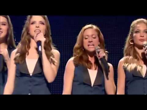Pitch Perfect 2- Bellas final