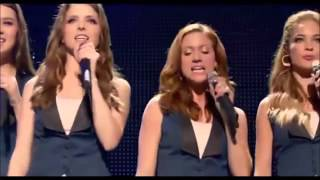 pitch perfect 2  bellas final