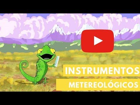 instrumentos-meteorológicos-|-camaleón