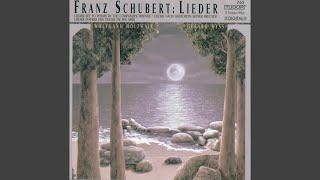 Am Bach im Fruhling, Op. 109, No. 1, D. 361
