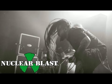 DECAPITATED - Blood Mantra (OFFICIAL LIVE VIDEO)