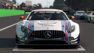 NGR vs MRC GT3 League Round 2 - Race 2