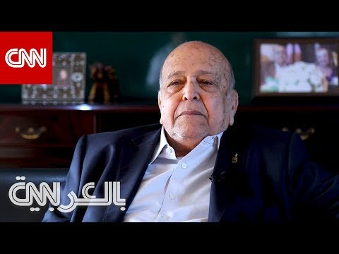حسين صبور لـCNN: اخترت العمل الخاص وقتما كانت مصر تتجه للاشتراكية  - نشر قبل 2 ساعة