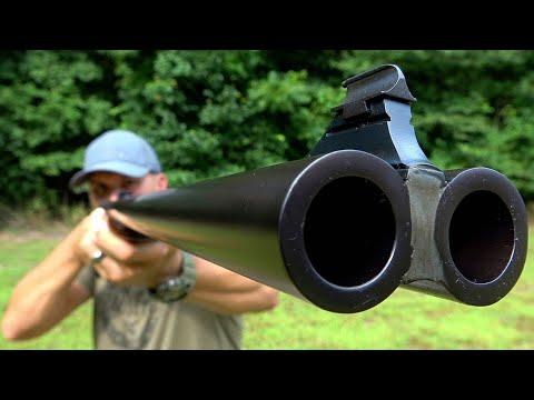 700 NITRO EXPRESS!!! (WORLD'S BIGGEST ELEPHANT GUN)