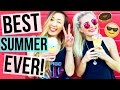 10 Ways to Have the Best Summer Ever! | Aspyn Ovard