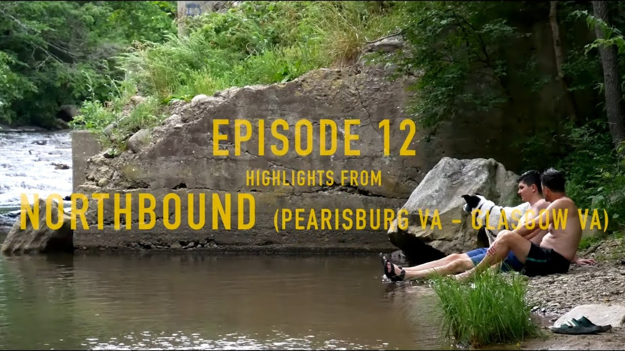 Episode 12 - The Next Step - Appalachian Trail -The Branch Ministries with Bobby Gray