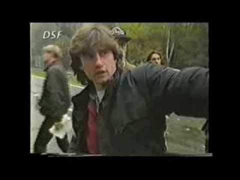 Stunt Team DSF Magazin Stuntteam, Part 3/4