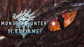 Erster Kampf mit ??? | MONSTER HUNTER WORLD: Iceborne