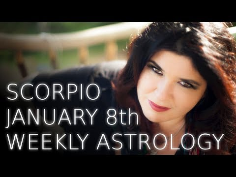 pisces weekly horoscope 2 january 2020 michele knight