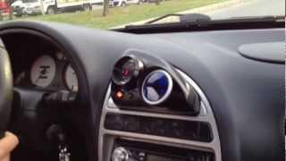 Boostcolic Saxo Turbo Trailer -2-