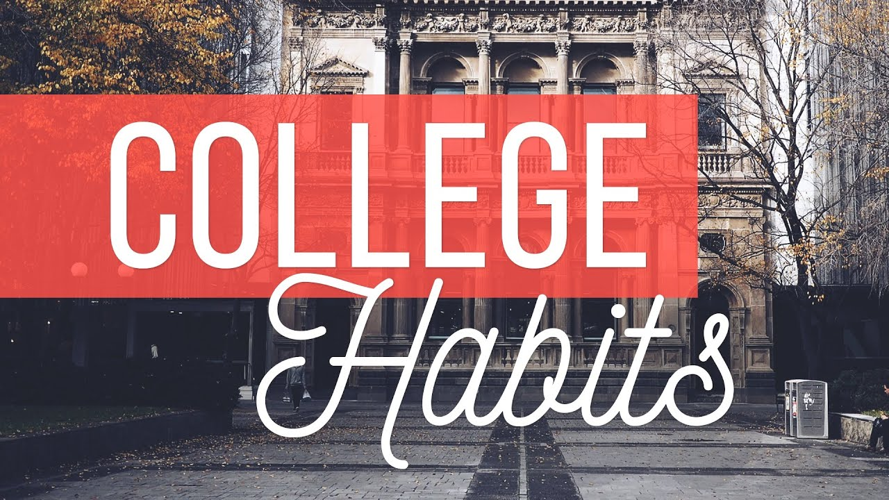 College Habits That Don't Fly In the Workplace | The Financial Diet