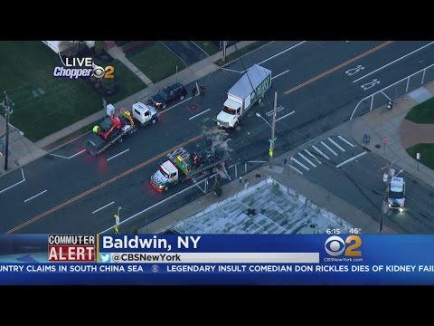 Baldwin Fatal Crash