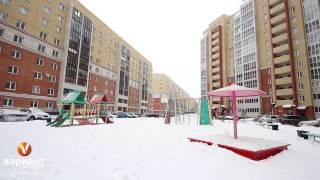 Купить новостройку в Омске. Купить квартиру прибрежный(, 2016-12-06T05:47:13.000Z)