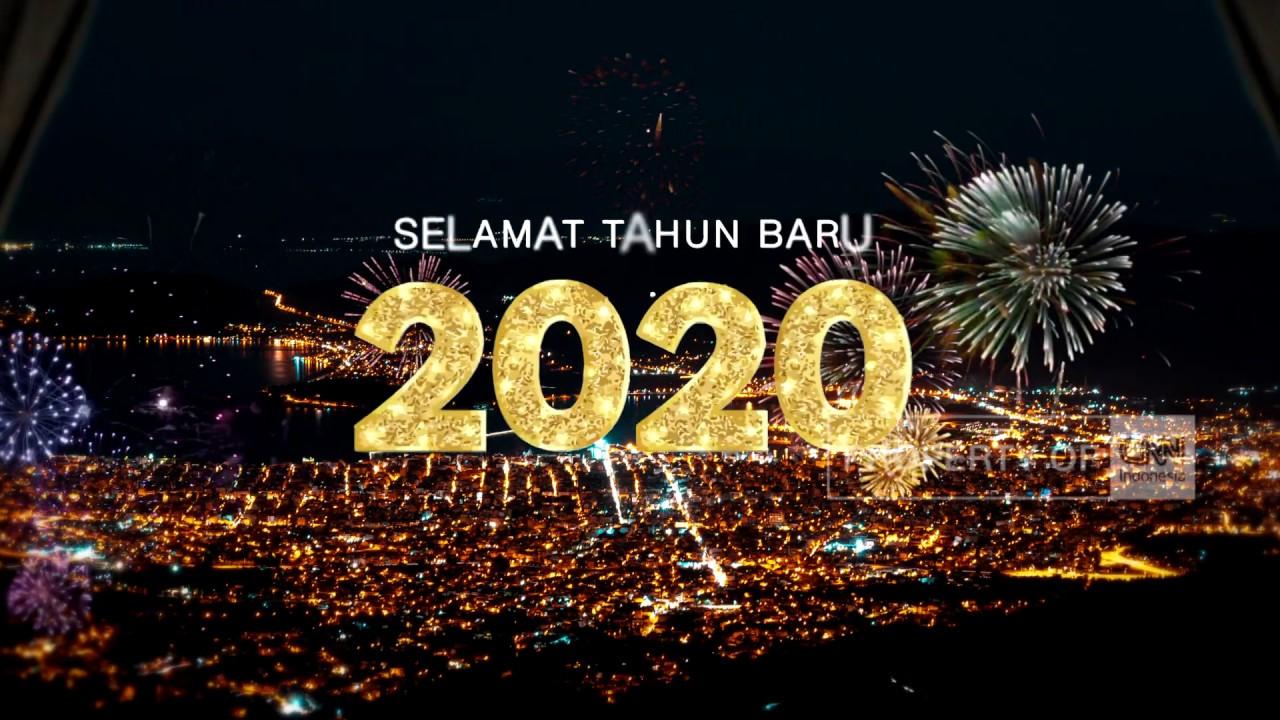Cnn Indonesia Selamat Tahun Baru 2020 Phuket News