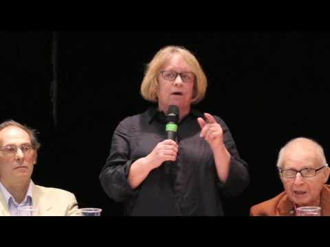Antisemitism, Zionism and the Left - Lindsey German