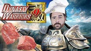 AJ's Kitchen Cam: Bad Games & Pork BUTT!