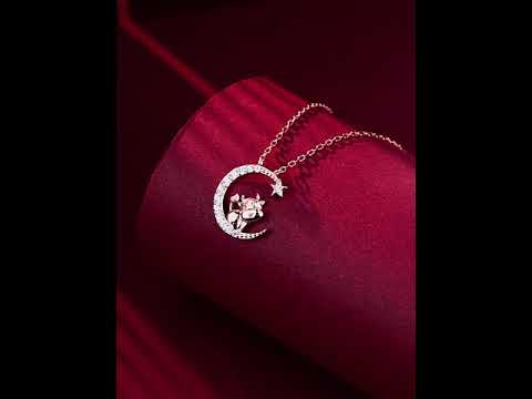 Lè Silber Co.S925 - Year of the OX CNY Necklace