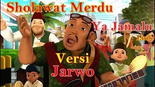 [11.67 MB] NISSA SABYAN YA JAMALU VERSI JARWO LIRIK | Sholawat Ya Jamalu Cover Jarwo | Nissa Sabyan Ya Jamalu