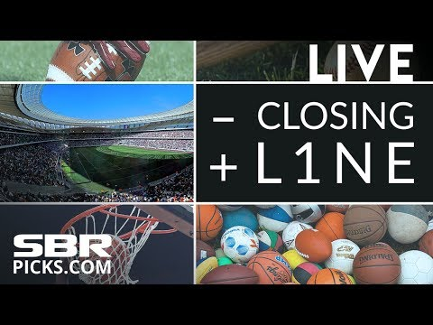 NBA Picks + Opening Day NCAAB Betting Tips | Friday Odds Report & Game Previews | The Closing Line
