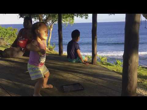 Samoa - FAMILY TRAVEL VLOG