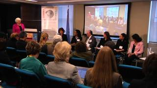 5th Annual Women's Empowerment Principles Event - Inclusion: Strategy for Change Video 8 Thumbnail