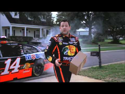 Rapid Delivery - Bass Pro Shops Tony Stewart Commerical
