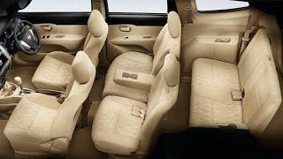 ☣️ New Nissan 7 Seater Car India Launch Will Rival Toyota Innova Crysta, Maruti Suzuki Ertiga?