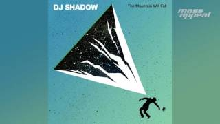 """Nobody Speak"" feat. Run The Jewels - DJ Shadow (The Mountain Will Fall) [HQ Audio]"