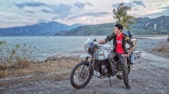 Đánh giá nhanh Royal Enfield Himalayan - Xe đi phượt dễ thuần