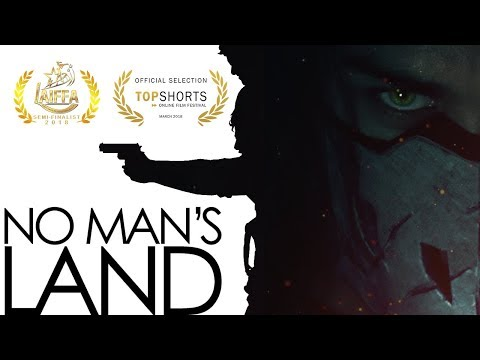 No Man's Land - A Chathurmana Short Film