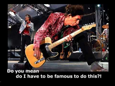 Keith Richards: