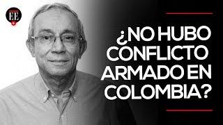 Las polémicas de Darío Acevedo, director del CNMH | El Espectador
