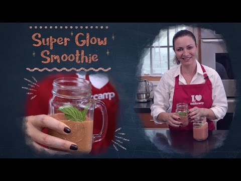 Super Glow Smoothie