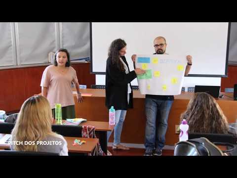 Semana de Formação em Empreendedorismo Social