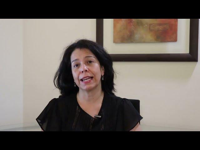 Impresiones de Helena Olea sobre la visita de la vicepresidenta de EE. UU. Kamala Harris a Guatemala