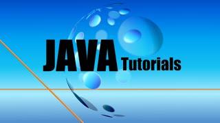Java Übungen - 4 - Ungerade Zahlen ausgeben