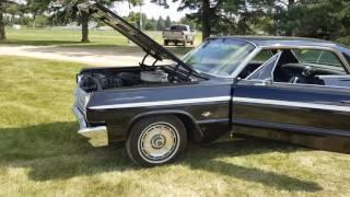 "1964 Chevrolet Impala Super Sport ""SS"""