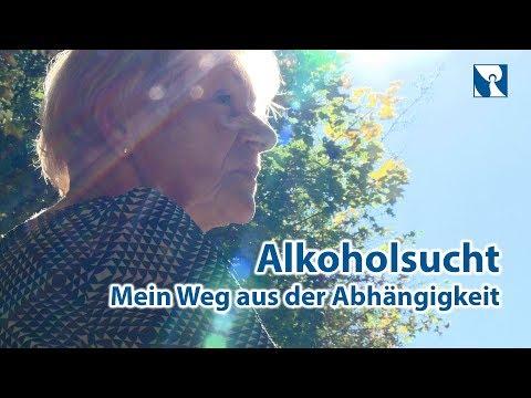 Alkoholsucht – mein Weg aus der Abhängigkeit – Ganzer Film