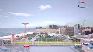 Zamperla Thunderbolt Roller Coaster to Debut at...
