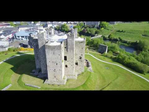 Amazing Trim Castle - Ireland