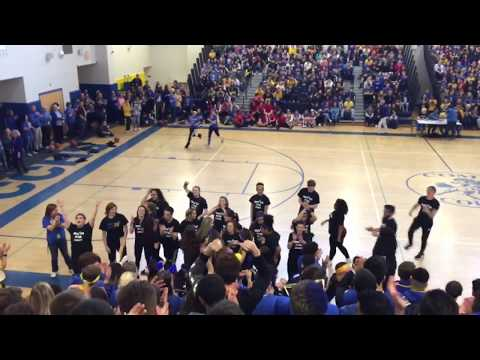 2018 Chicopee Comp Dance Off {} Seniors