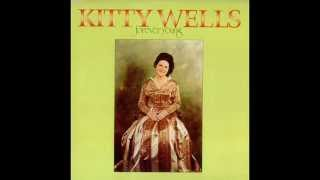 Kitty Wells - Too Much Love Between Us