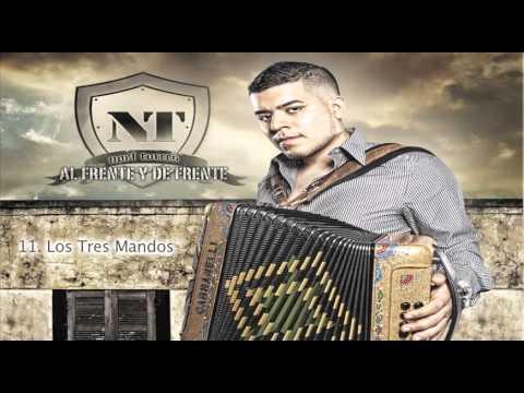 """Noel Torres  """"Los Tres Mandos"""""""