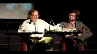 Fluxus 50 - Lesung Mary Bauermeister in der Caligari FilmBühne