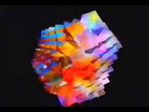 The Future Sound Of London - Lifeforms (Original Complete Video)