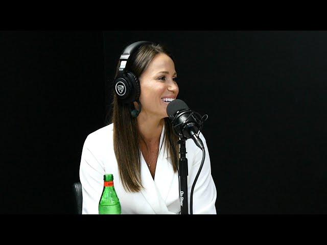 Palm Beach Podcast #43 - Danielle Maslany - CEO - DM Social Solutions