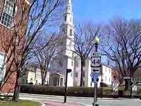 First Baptist Church In America Providence Rhode Island Ri